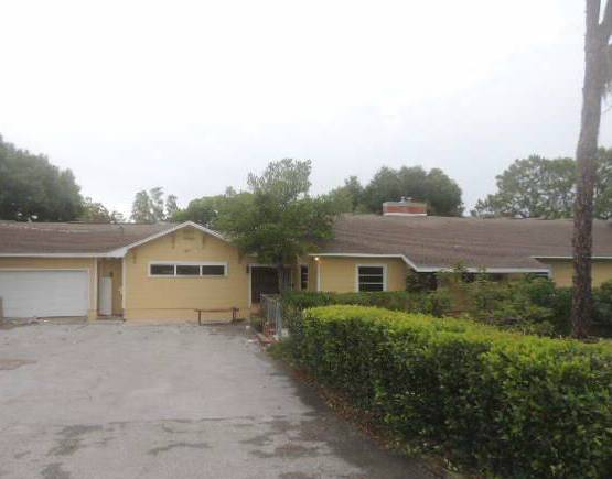 One of Winter Haven 4 Bedroom Pool Homes for Sale