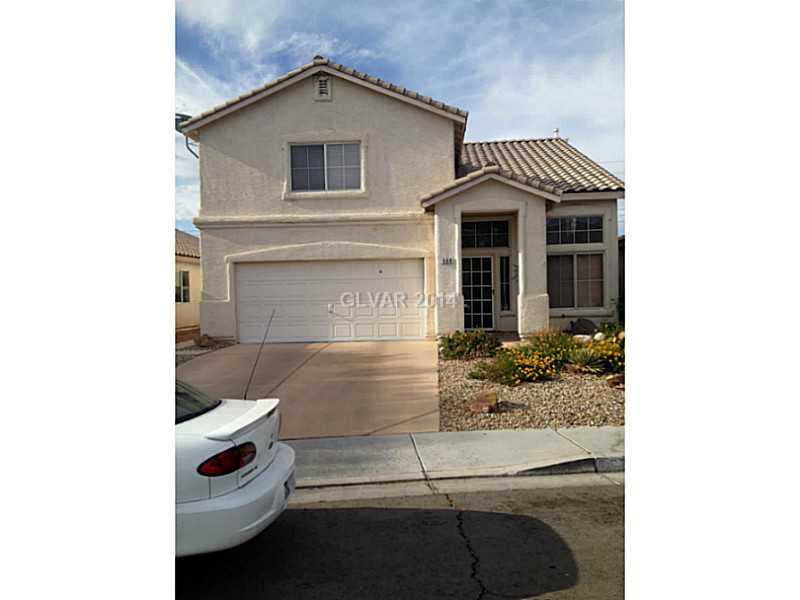 688 Emerald City Ave, Las Vegas, NV 89183