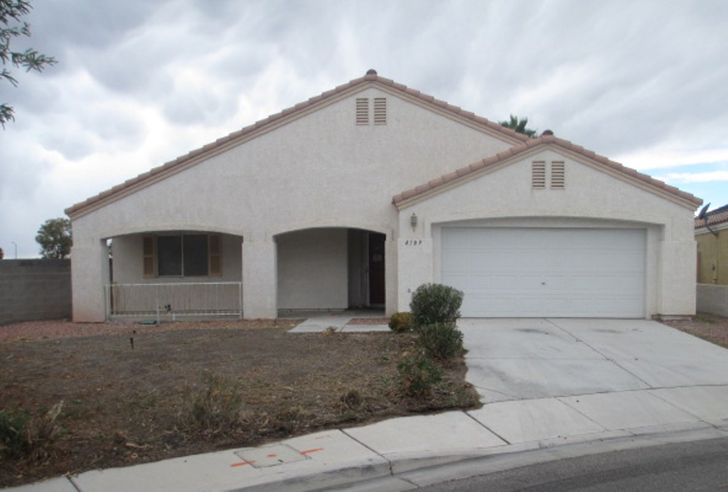 4509 Scarlet Sage Ave, North Las Vegas, NV 89031