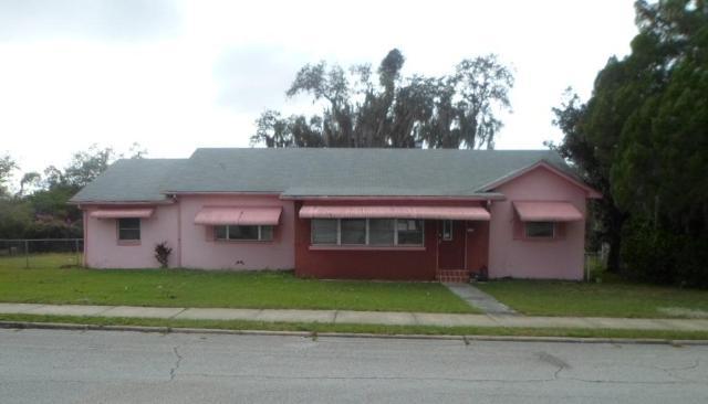 1321 Glenwood Ave, Sebring, FL 33870