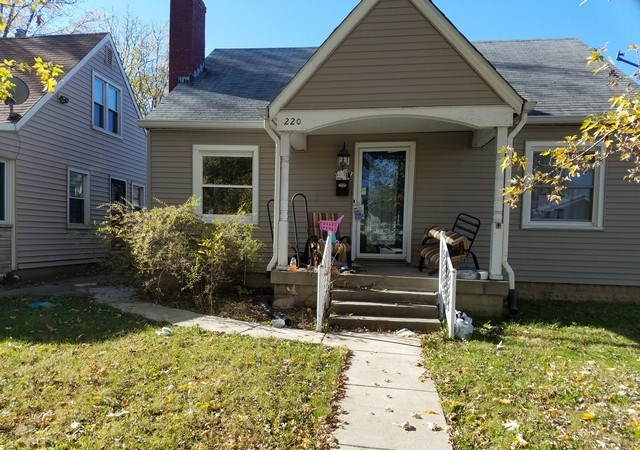 Photo of 220 S 6th Ave  Beech Grove  IN