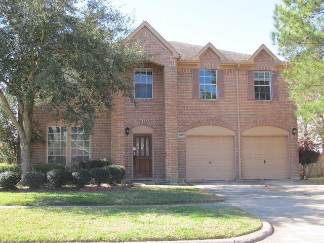 20307 Misty Cove Dr, Katy, TX 77449