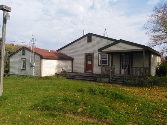 Photo of 5437 E Colony Rd  Saint Johns  MI