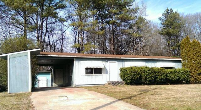One of Austell 3 Bedroom New Listings Homes for Sale