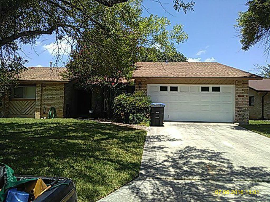 Photo of 8203 Budge St  San Antonio  TX