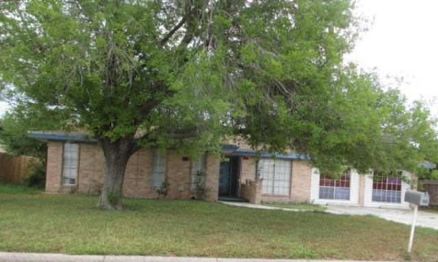 307 Highland Dr, one of homes for sale in McAllen