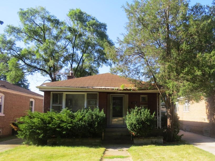 115 W Brayton St, Chicago, IL 60628