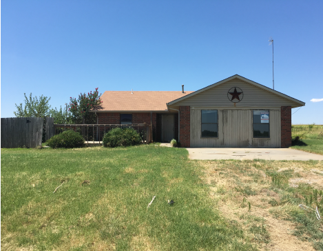 Photo of 45146 County Street 2590  Apache  OK