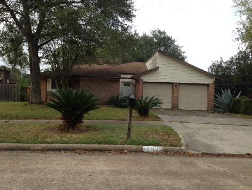 12822 Susanna Ln, Houston, TX 77072