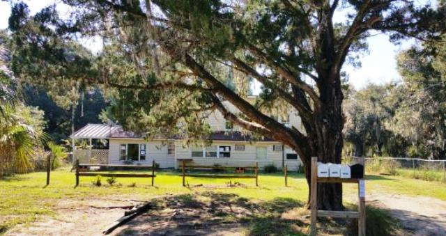 110 Louisa Dr, Edgewater, FL 32132