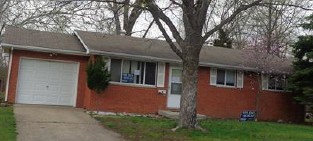 2529 Roney Dr, Granite City, IL 62040