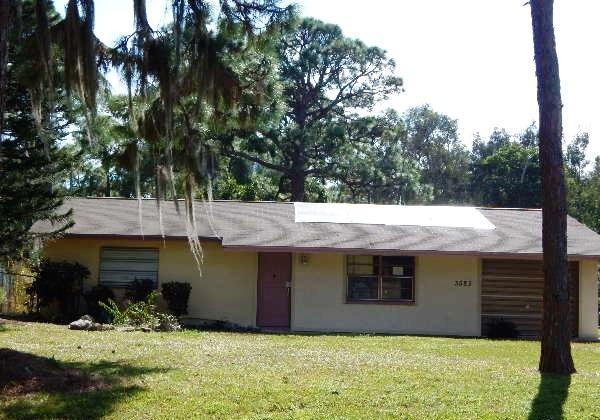 Photo of 3583 Tangelo Dr  Saint James City  FL