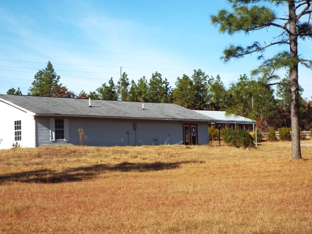 Photo of 966 Fort Perry Rd  Box Springs  GA