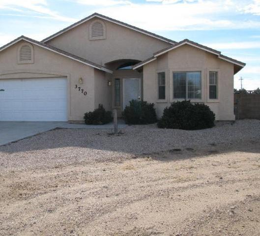 3770 E Snavely Bay, Kingman, AZ 86409