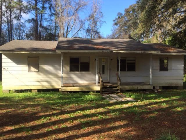 One of Tallahassee 4 Bedroom Homes for Sale