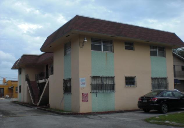 735 Nw 13th Ave # 3, Miami, FL 33125