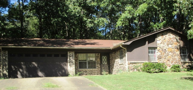 Photo of 11 Colonial Park Dr  White Hall  AR