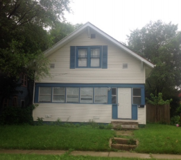 925 Roberts St, South Bend, IN 46615
