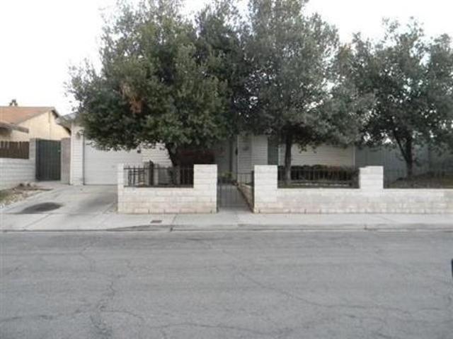 3408 Mary Ann Ave, Las Vegas, NV 89101