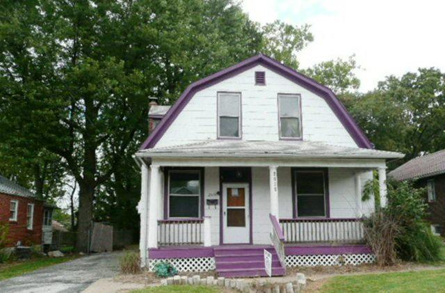 Photo of 2976 Kincaid Ave  Saint Louis  MO