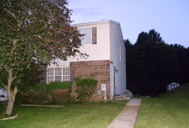 26 Spyce Mill Court, one of homes for sale in Randallstown
