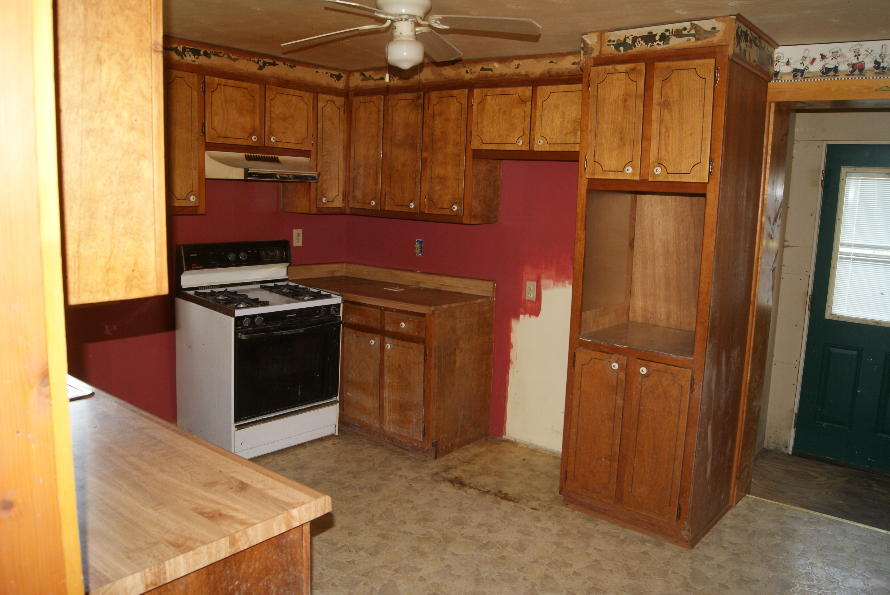Photo of 3265 N Old Michigan Rd  Osgood  IN