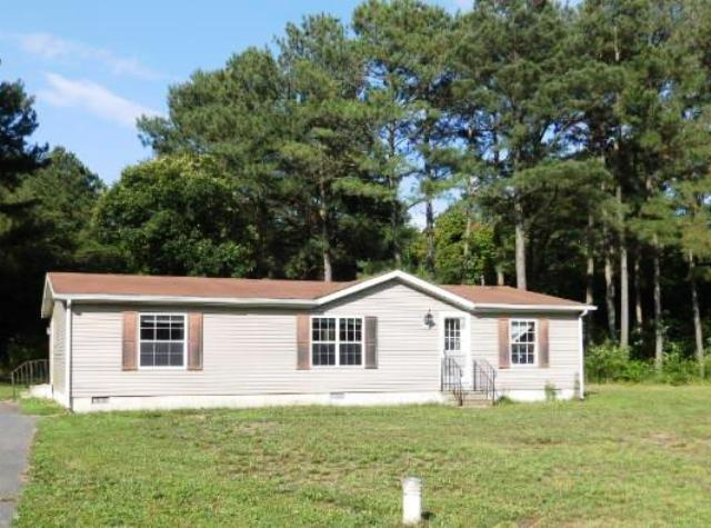 6503 Cabin Ridge Rd, Hurlock, MD 21643