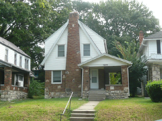 Photo of 5609 Wayne Ave  Kansas City  MO