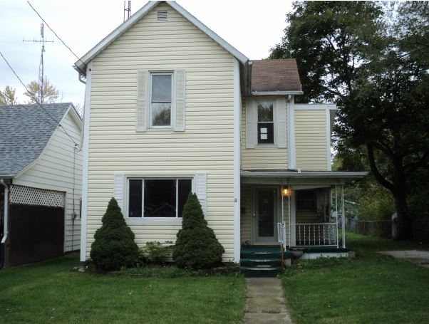 Photo of 1006 Burch Ave  Lima  OH