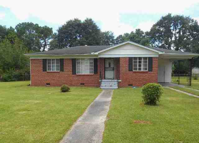 906 Rowell St, Mobile, AL 36606