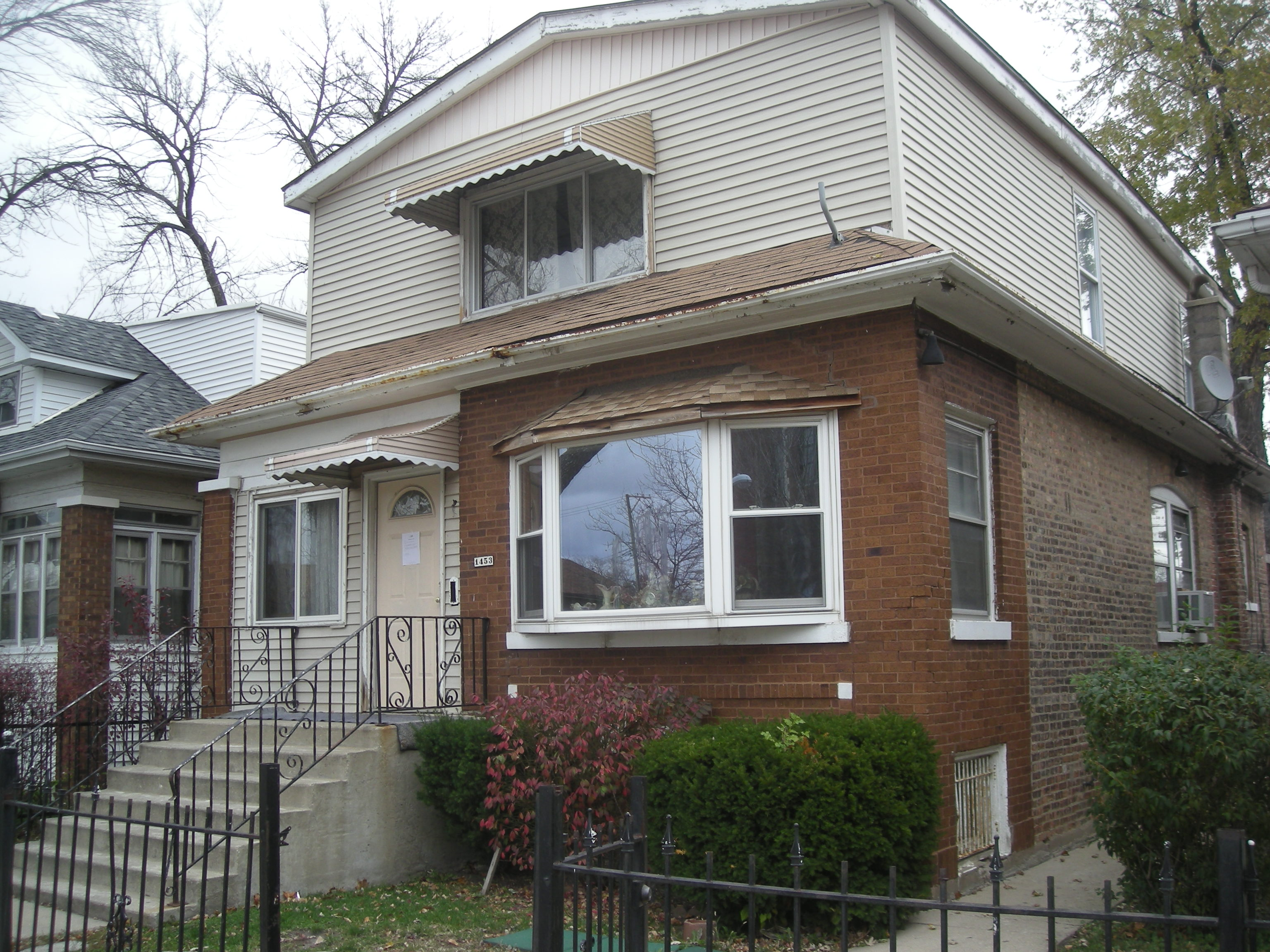 1453 N Parkside Ave, Chicago, IL 60651