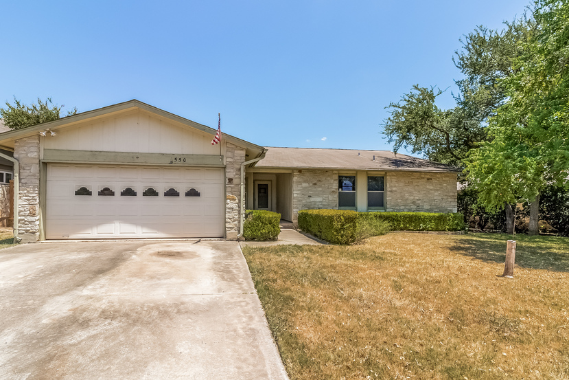 6550 Fair Valley Trl, Austin, TX 78749