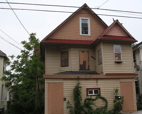 Photo of 110 Linden Ave  Middletown  NY