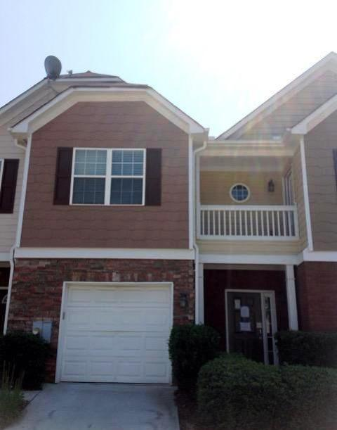 Photo of 2128 Hasel St  Lawrenceville  GA