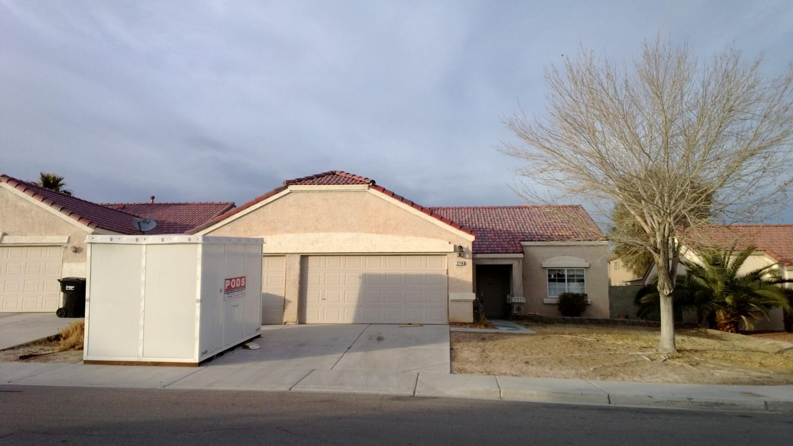 2716 Orchid Moon Ct, North Las Vegas, NV 89031