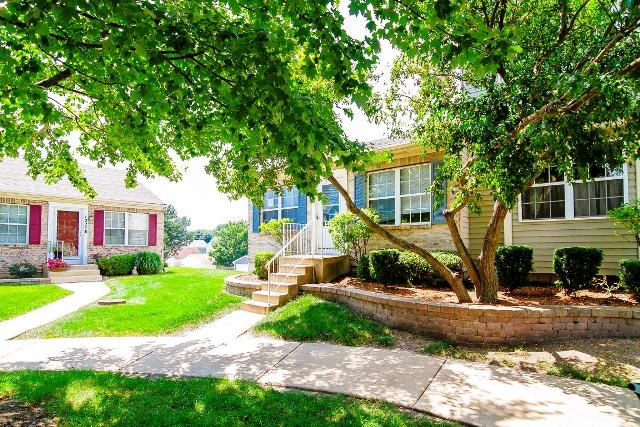 1222 Lencioni Ct, Geneva in  County, IL 60134 Home for Sale