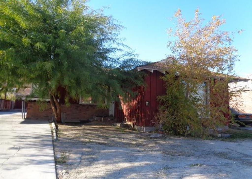 220 S Bruce St, Las Vegas, NV 89101