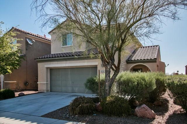 8116 Loma Del Ray St, Las Vegas, NV 89131