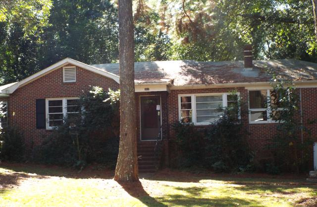 One of North Columbus 4 Bedroom Homes for Sale