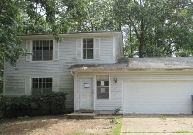 3920 Tudor Dr, Little Rock, Arkansas