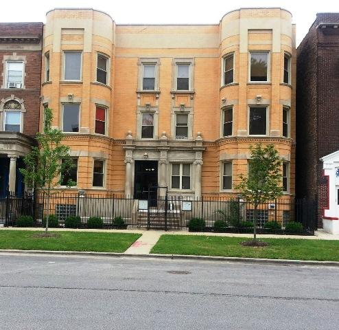 Photo of 4625 S Calumet Ave 1  Chicago  IL