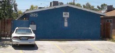 2125 Carroll St, North Las Vegas, NV 89030