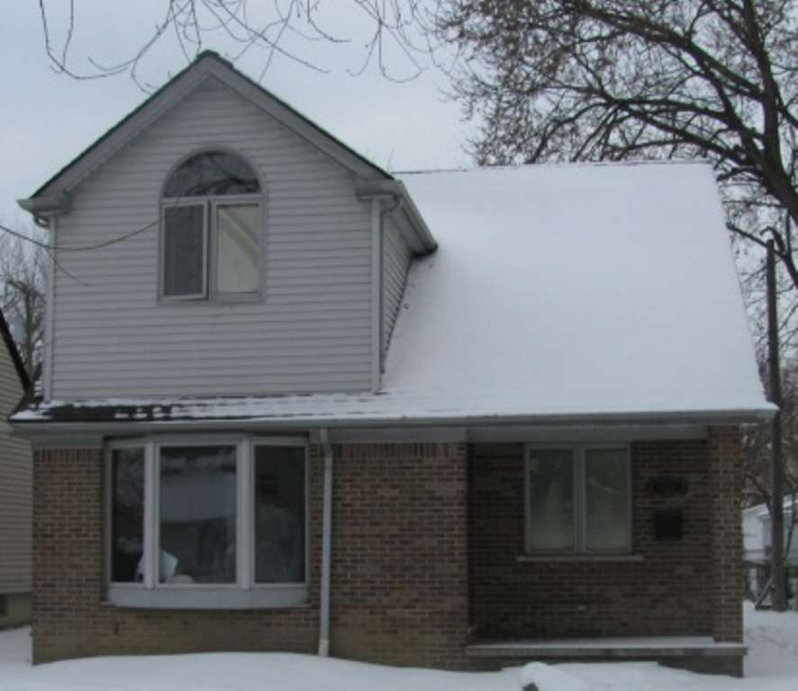 One of Dearborn 3 Bedroom Homes for Sale