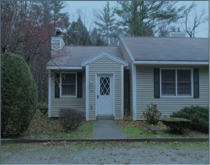 206 Pine Knl, Arlington, VT 05250