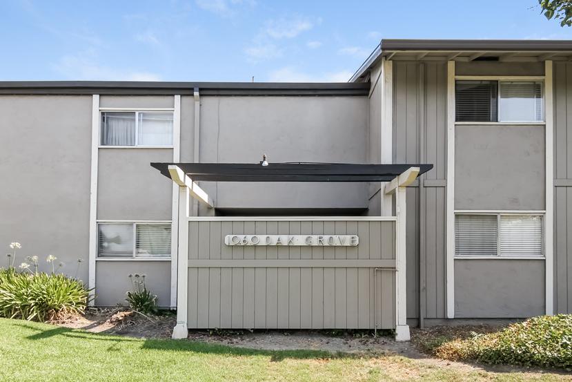 1060 Oak Grove Rd Apt42, Concord, California