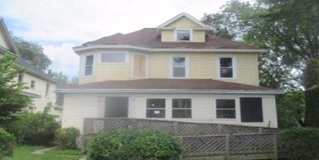 Photo of 414 South Harrison Avenue  Kankakee  IL