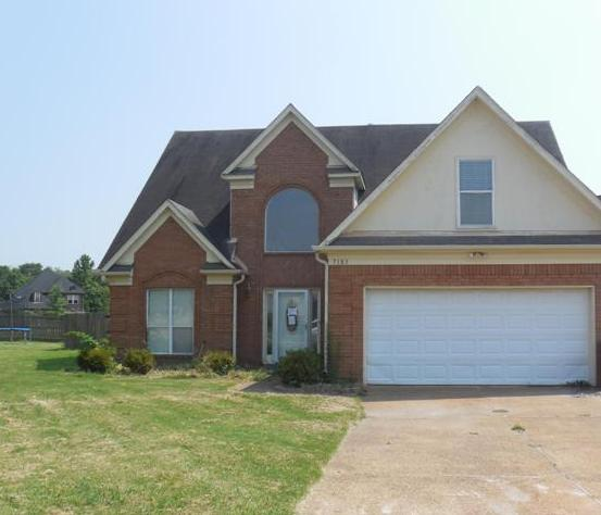 One of Olive Branch 4 Bedroom Ranch Homes for Sale