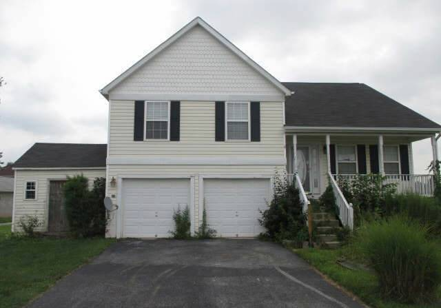 542 Trevanion Ter, Taneytown, MD 21787