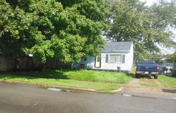 Photo of 3223 Revere Pl  South Bend  IN