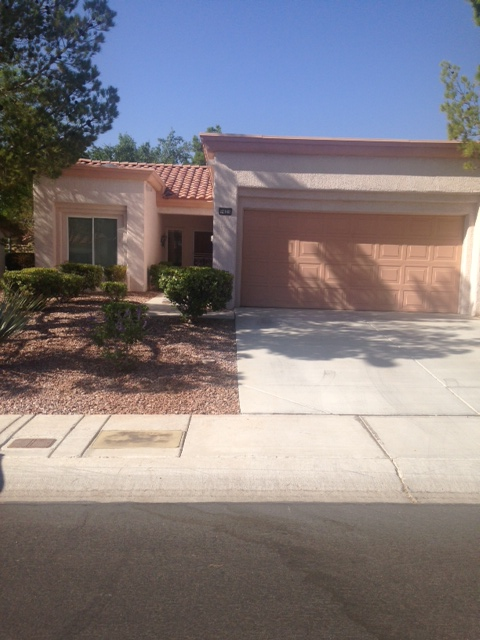 9425 Grand Mesa Dr, Las Vegas, NV 89134